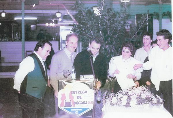 Manolo Alonso. Restaurante Casa Manolo en Daimús. Chef Manuel Alonso. Historia