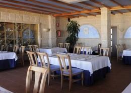 Comedor salón privado