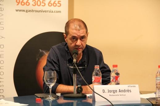 GastroUniversia 12.Jorge Andrés