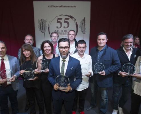 Restaurante Casa Manolo by Manuel Alonso entre los 10 mejores restaurantes de la Comunidad Valenciana