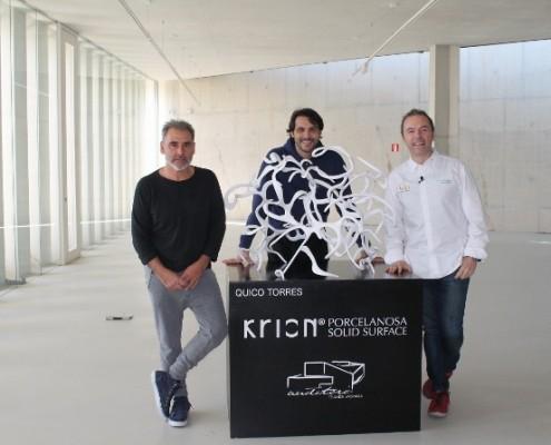 """Manuel Alonso chef de restaurante Casa Manolo participa Workshop """"Solo_Project"""" organizado por el Auditori de Moraira Teulada"""