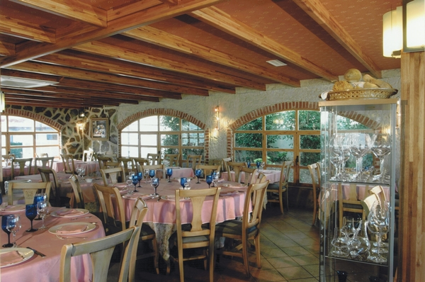 Restaurante Casa Manolo en Daimús. Chef Manuel Alonso. Historia. Evolución