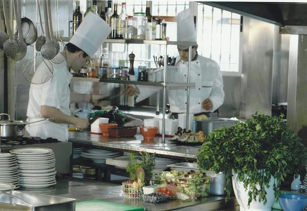 Restaurante Casa Manolo en Daimús. Historia. Evolución cocina