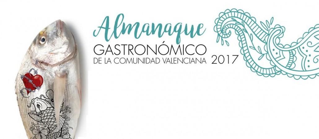 almanaque gastronómico de la comunidad valenciana 2017 restaurante