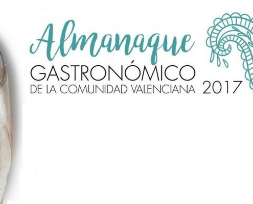 Manuel Alonso, chef de Casa Manolo Presentación X edición del Almanaque Gastronómico 2017