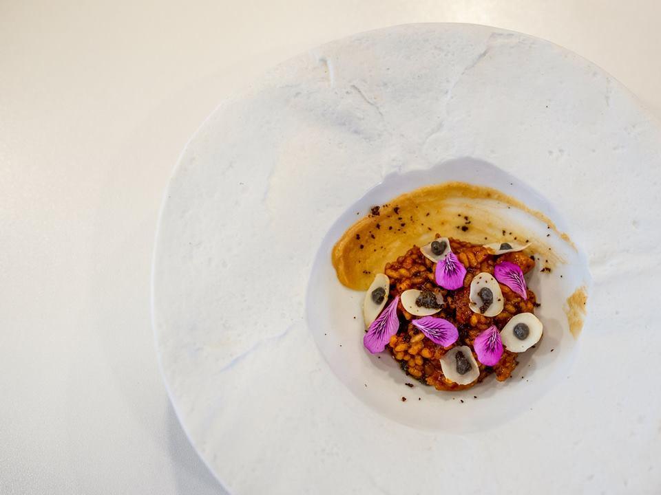 chef manuel alonso_ formación cdt _ estrella michelín__