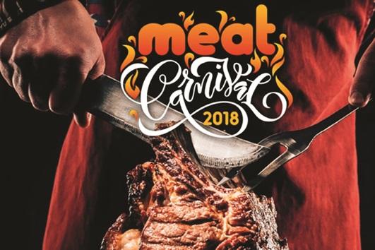 proximo evento fooc meat carnival 2018