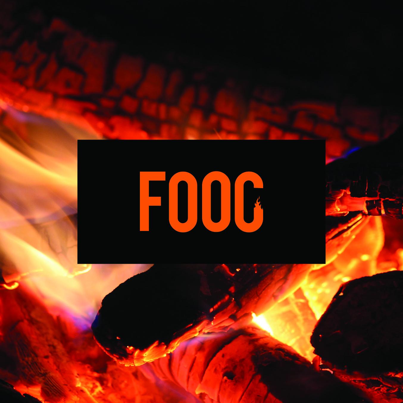 restaurante by manuel alonso FOOC. Eventos con comida a la brasa